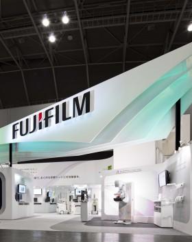 ITEM in JRC 2013  国際医用画像総合展  FUJIFILM