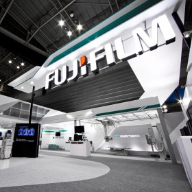"ITEM in JRC 2014 ""FUJIFILM"" booth"