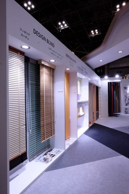 Exhibition Booth Design Japan : Tdy green remodel fair toso designcafe™|空間デザイン 展示会