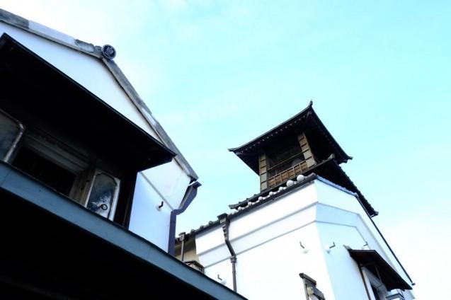 ヤオコー川越美術館・小江戸の街 (9)
