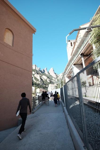 Barcelona 2015 Vol.08|モンセラット修道院・大聖堂