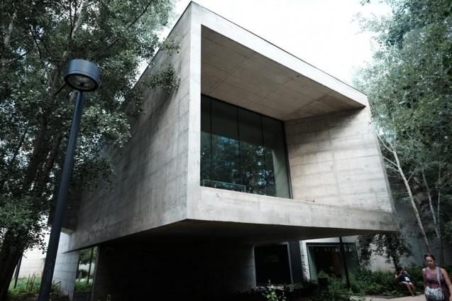 カン・フラミス(カン・フルミス)美術館 Museo Can Framis
