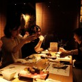 Designcafe 鍋の会 (忘年会 2015)
