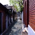 Seoul 2016 Vol.02|三清洞・北村韓屋村・YIDO