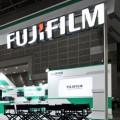 "IMHS 2016 ""FUJIFILM "" booth"