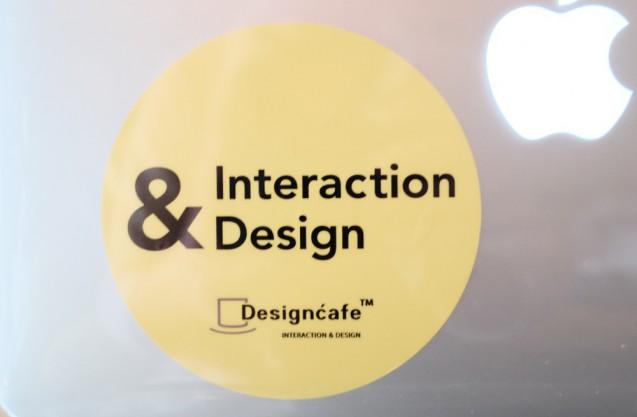 株式会社デザインカフェのスクリプト_Interaction&Design