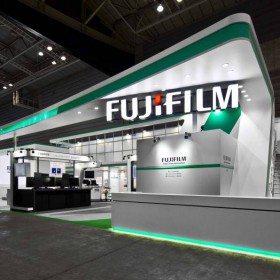 "ITEM in JRC 2017 ""FUJIFILM"" booth"
