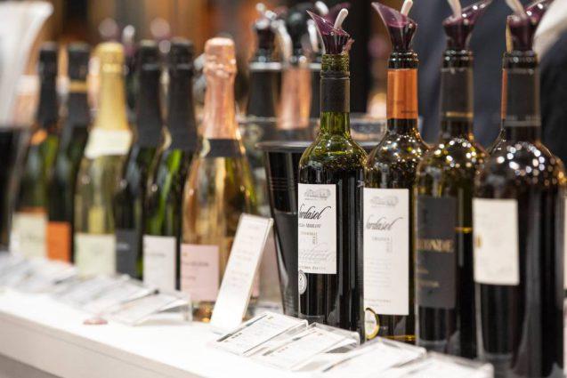 FOODEX 2018に出展したワインインポーター未来堂が手がける、セレクテッドワインの販売チャンネルPresure Wine (6)