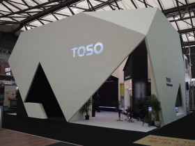 EXPO DECO2011 TOSO