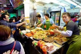 Hong Kong 2014 Vol.5|好吃的吃飯(A delicious meal)
