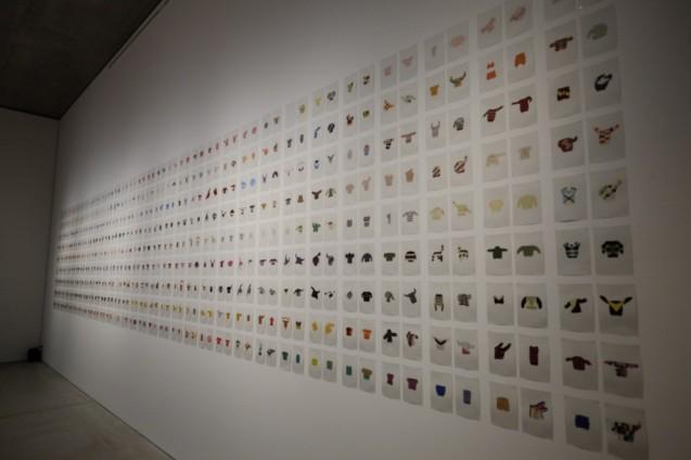DNAシャロアー&クリスティン・メンデルツマ/ヴァンスファッペン 「ロースさんのセーター」 2012年