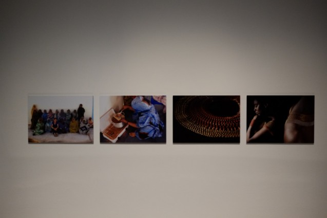 フロント&シアザマ プロジェクトエディションス イン クラフト 「ストーリー・ベース」2011年