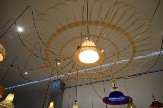 アルヴァロ・カタラン・デ・オコン 「ペット・ランプ」 2012年-