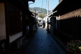 Photography X-M1 / Tomonoura