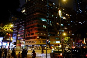 Hong Kong 2014 Vol.2|尖沙咀 (Tsim Sha Tsui)〜油麻地 (Yau Ma Tei)〜Peninsula HK