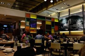 Macau / Hong Kong 2014  Vol.9|好吃的吃飯(A delicious meal)