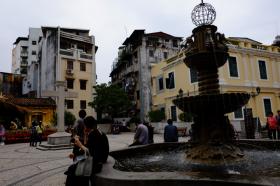 Macau 2014 Vol.7|Macau World Heritage.2