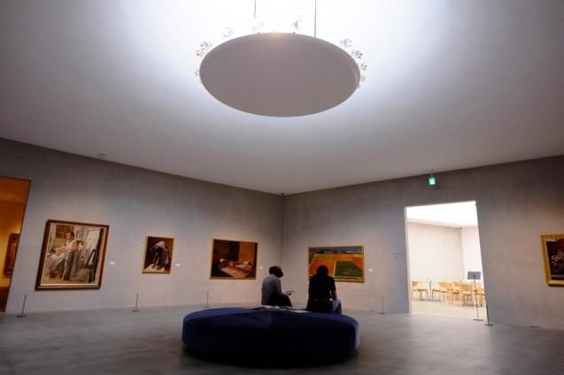 ヤオコー川越美術館・小江戸の街 (39)