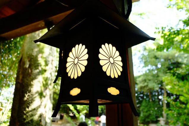 川越氷川神社・小江戸の街 (26)