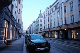 Helsinki / Porvoo 2017 Vol.01 | ヘルシンキヴァンター空港・GLO Art Hotel