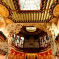 Barcelona 2015 Vol.04|カタルーニャ音楽堂〜ラス・アレナス