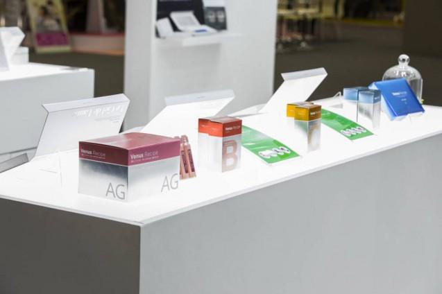 Beautyworld Japan 2017に出展した AXXZIAブースのデザイン事例 (15)
