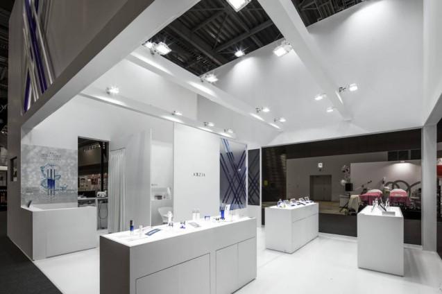 Beautyworld Japan 2017に出展した AXXZIAブースのデザイン事例 (8)