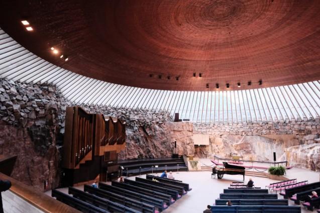 Helsinki Architecture / ヘルシンキの建築写真 (43)