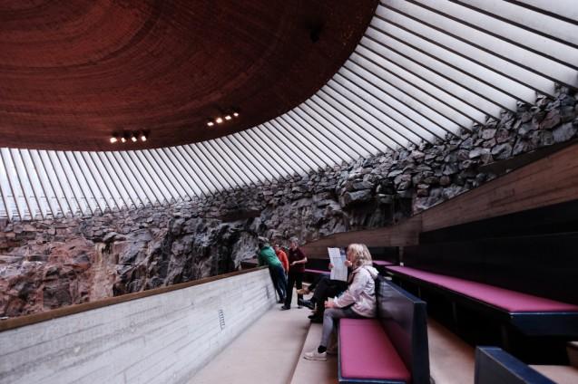 Helsinki Architecture / ヘルシンキの建築写真 (41)