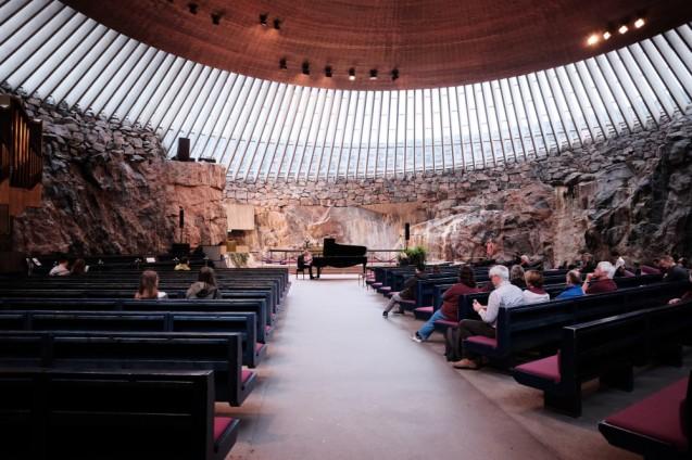 Helsinki Architecture / ヘルシンキの建築写真 (39)