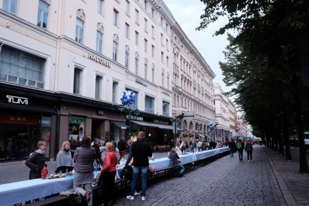Helsinki Architecture / ヘルシンキの建築写真 (20)