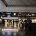 Lisboa_Porto_Madrid 2018_Vol.01|Istanbul-Lisboa Aeroporto de Lisboa