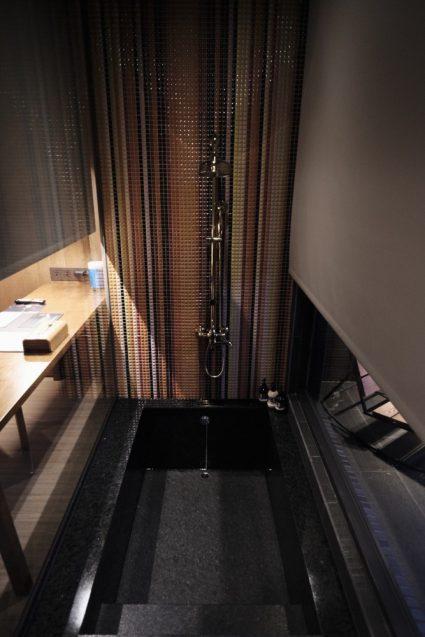 ホームホテル大安 Home Hotel DaAn のジャグジー