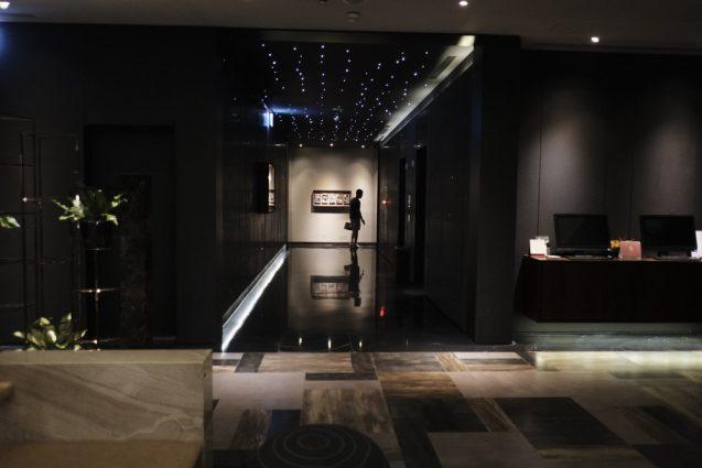ホームホテル大安 Home Hotel DaAn エレベーターホール