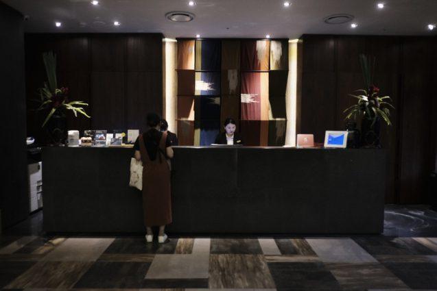 ホームホテル大安 Home Hotel DaAn (20)