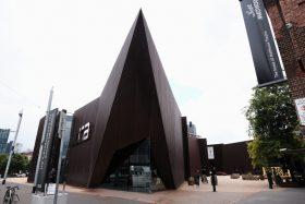 MELBOURUNE 2019|Australian Centre for Contemporary Art / National Gallery of Victoria